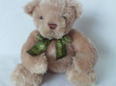Adorable My 1st 'Harrod's 'Peek a Boo' Baby Teddy Bear